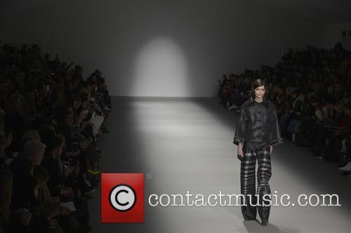 London Fashion Week A, W, Jean-pierre Braganza and Catwalk 2