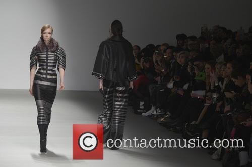 London Fashion Week A, W, Jean-pierre Braganza and Catwalk 3