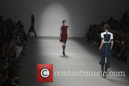 London Fashion Week A, W, Jean-pierre Braganza and Catwalk 5