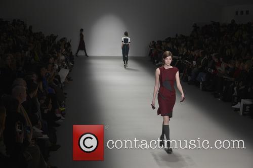London Fashion Week A, W, Jean-pierre Braganza and Catwalk 6