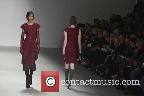 London Fashion Week A, W, Jean-pierre Braganza and Catwalk 7