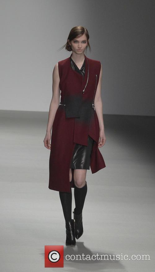 London Fashion Week A, W, Jean-pierre Braganza and Catwalk 8