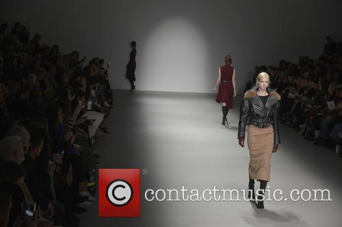 London Fashion Week A, W, Jean-pierre Braganza and Catwalk 9