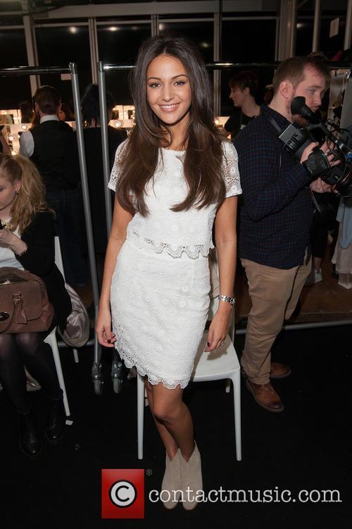 London Fashion Week - Bora Aksu - Arrivals