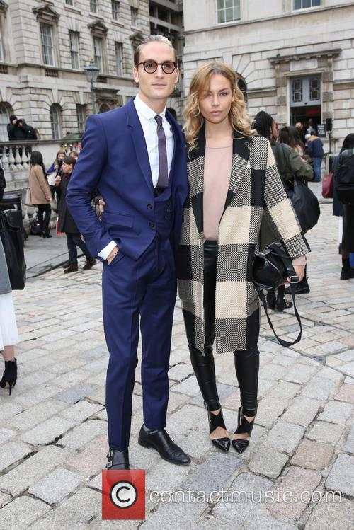 Oliver Proudlock and Emma Louise Connolly 4