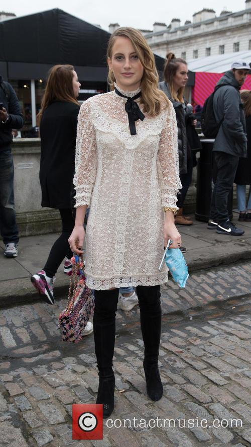 Rosie Fortescue 5