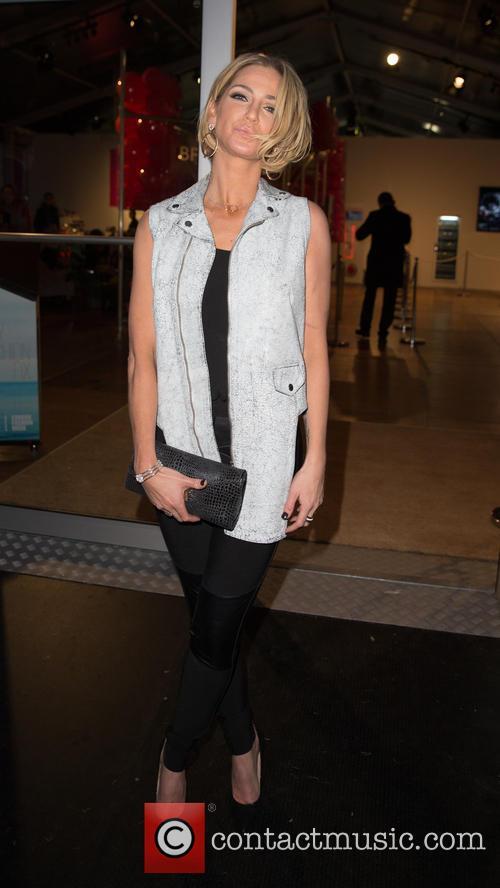 Sarah Harding 6