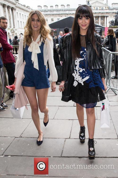 Zara Martin and Jade Williams 5