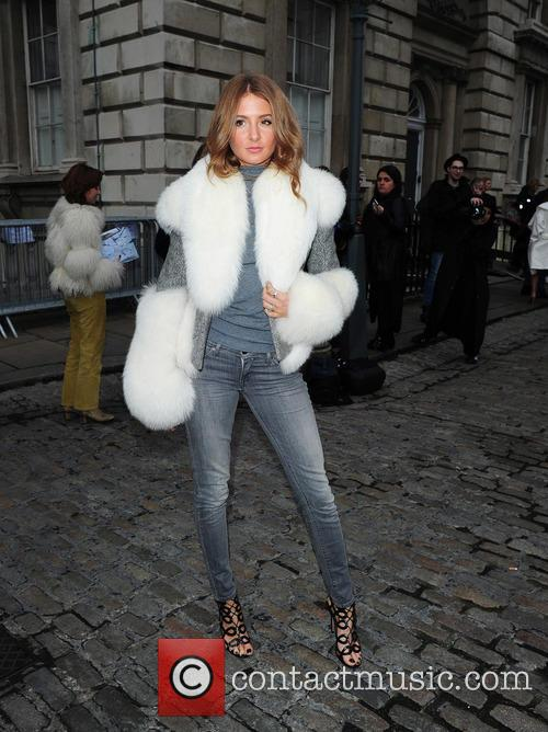 Millie Mckintosh 3