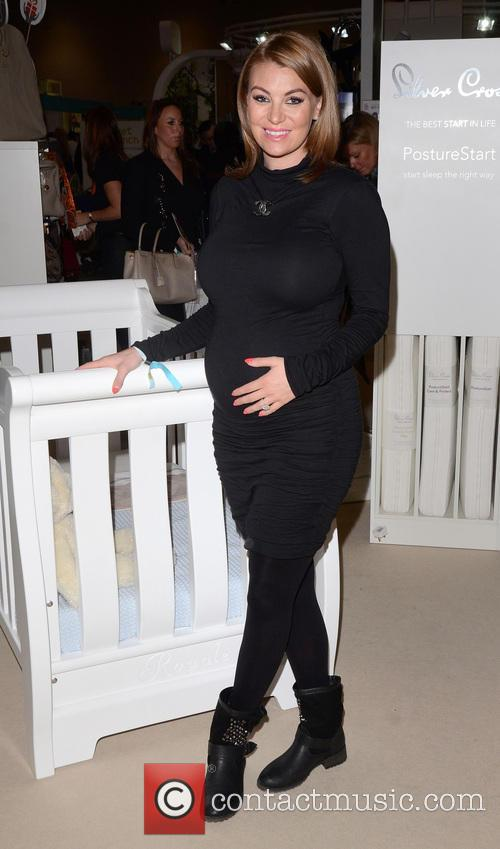 'The Baby Show' at ExCeL London