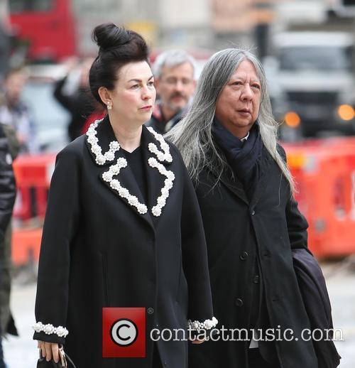 Odette Rocha and John Rocha 1