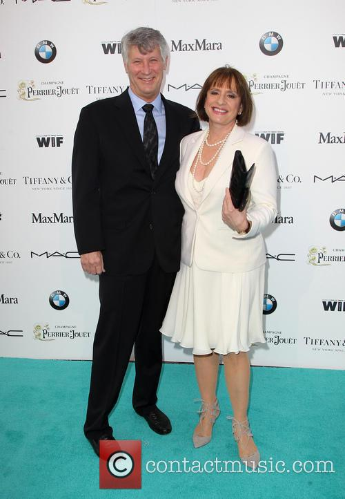 Patti Lupone and Matthew Johnston 5
