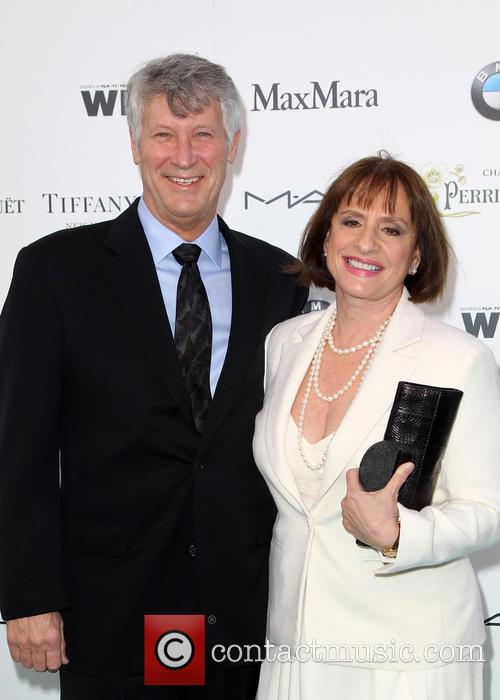 Patti Lupone and Matthew Johnston 6