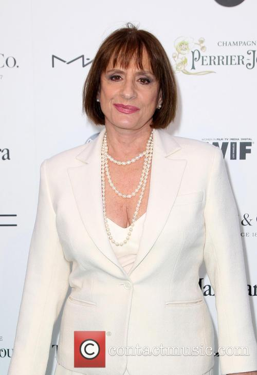 Patti LuPone - Women In Film Pre-Oscar Cocktail Party | 6 ...