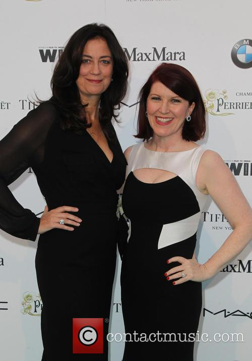 Jane Fleming and Kate Flannery 9