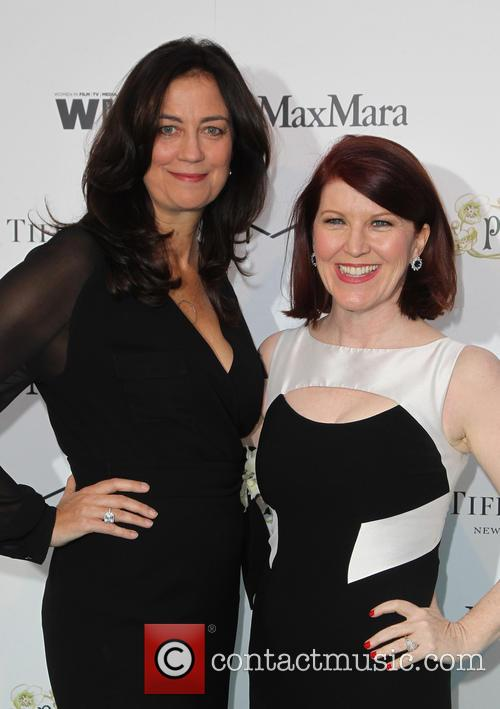 Jane Fleming and Kate Flannery 10
