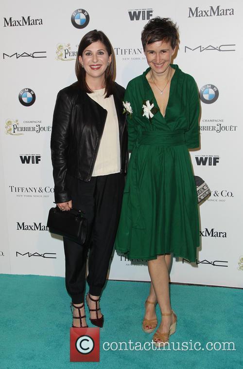 Nora Grossman and Tatiana Macdonald 2