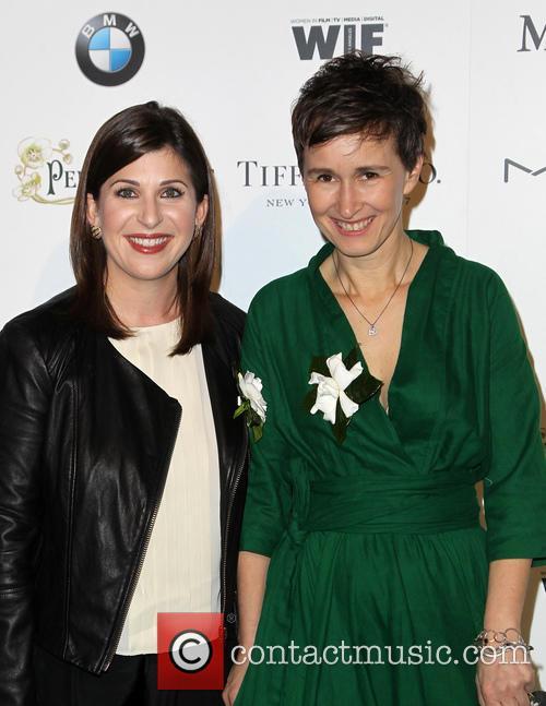 Nora Grossman and Tatiana Macdonald 1