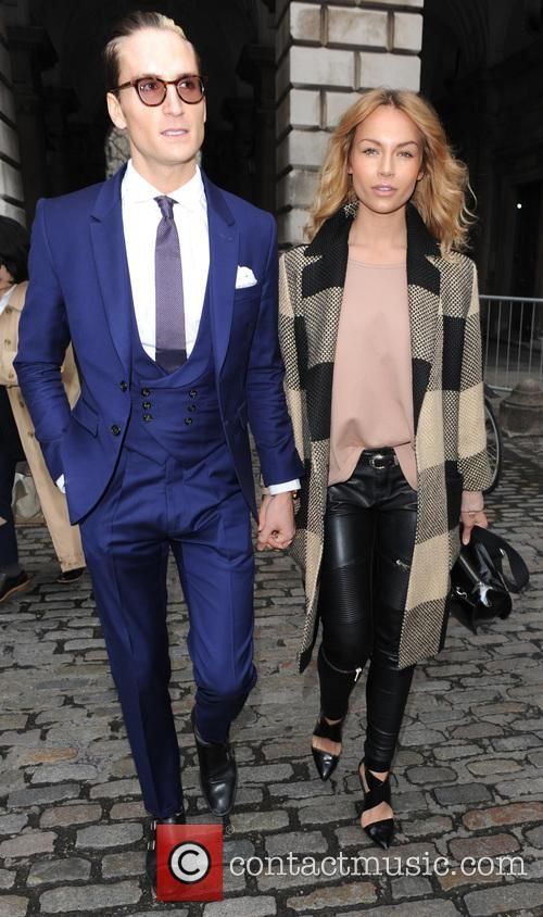 Oliver Proudlock and Emma Louise Connolly 1