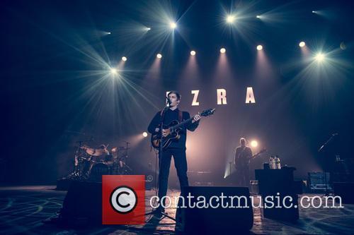 George Ezra 8