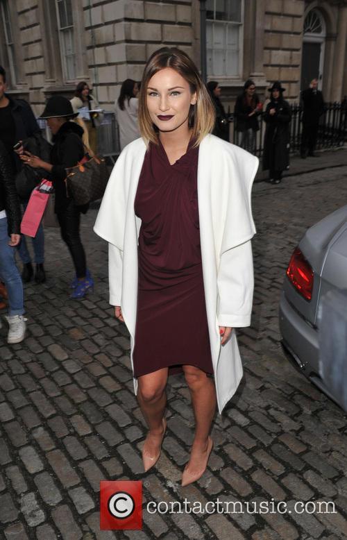 London Fashion Week A/W 2015 - Jean Pierre...