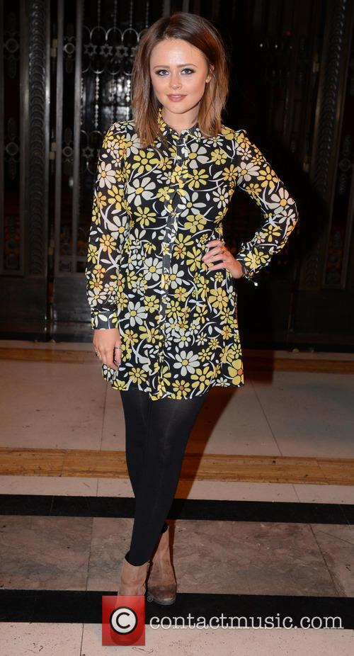 London Fashion Week A, W, Ashley Isham and Arrivals 2
