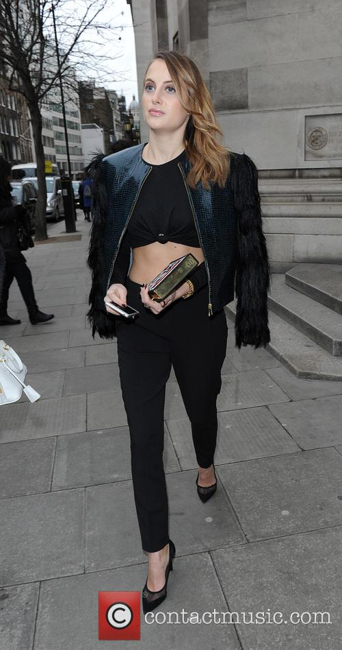 Rosie Fortescue 1