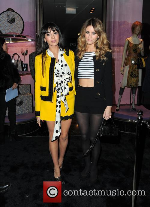 Zara Martin and Jade Williams 3