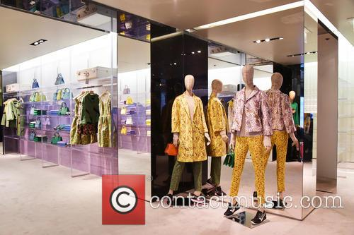 Prada presents the third chapter of The Iconoclasts...