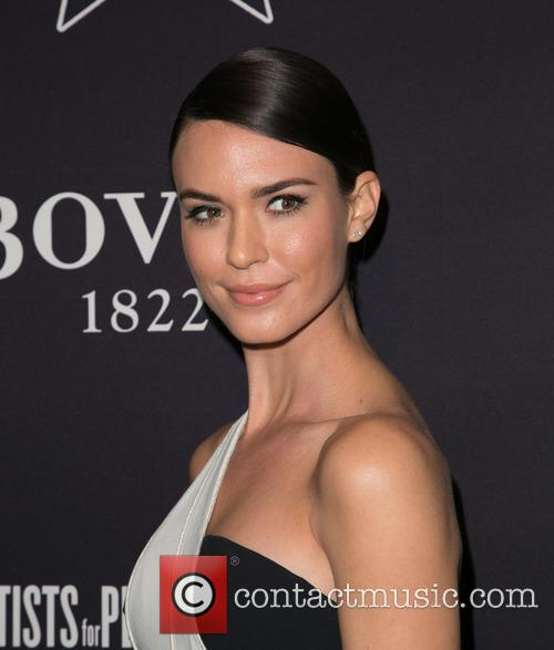 Odette Annable 6