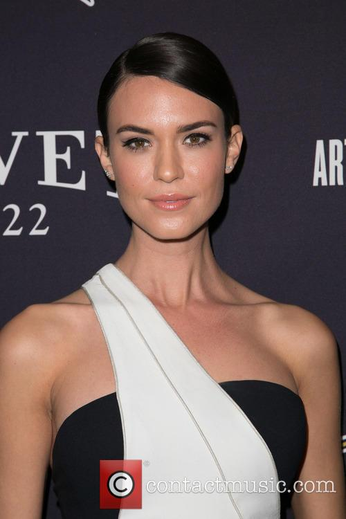 Odette Annable 7