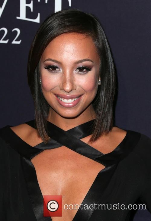Cheryl Burke 3