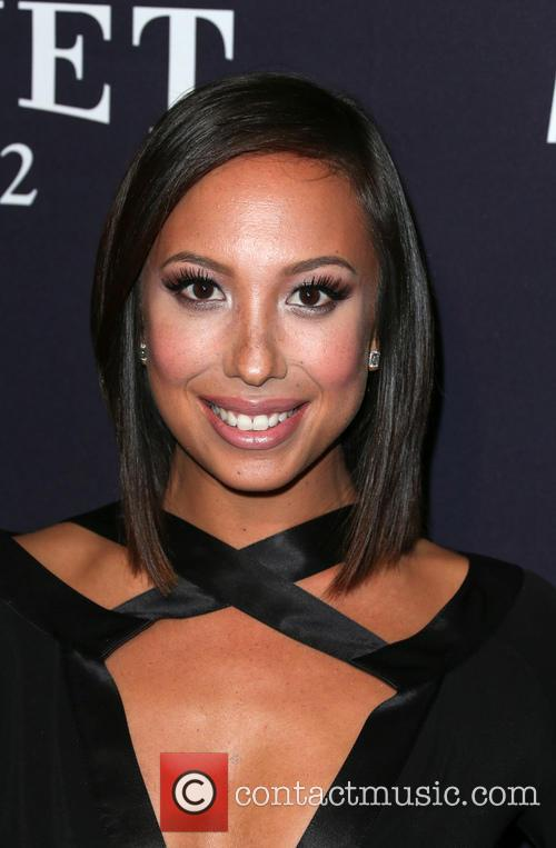 Cheryl Burke 4