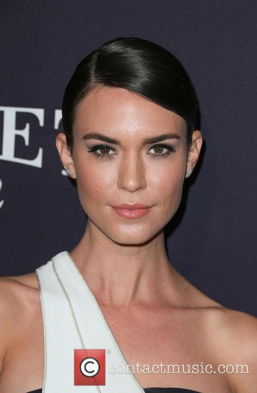 Odette Annable 1