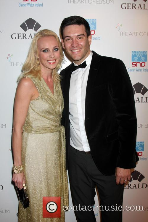 Camilla Dallerup and Kevin Sacre 2