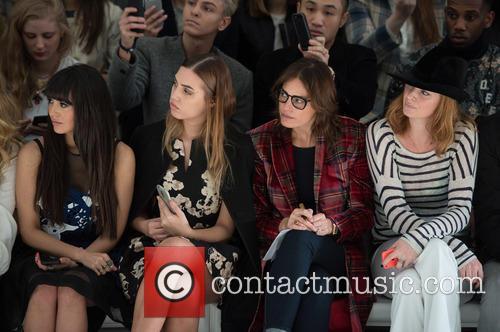 London Fashion Week Autumn/Winter 2015 - Bora Asku...