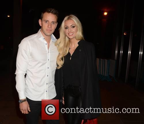 Wesley Quirke and Rosanna Davison 3