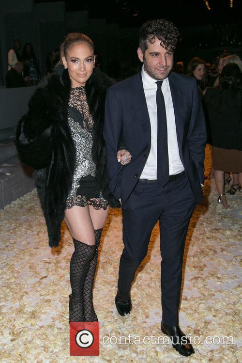 Jennifer Lopez and Guest 2