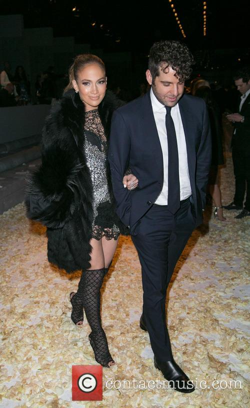 Jennifer Lopez and Guest 4