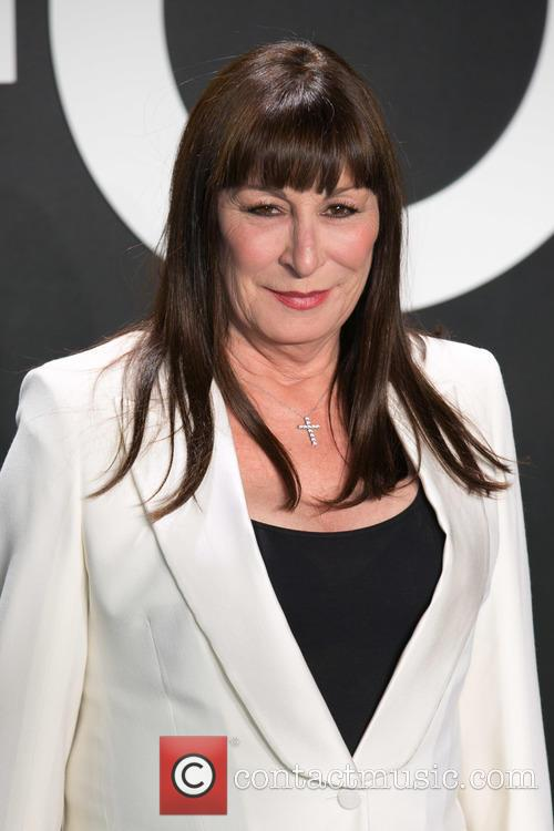 Anjelica Huston 7