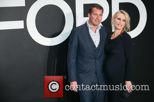 Scott Stuber and Molly Sims 5
