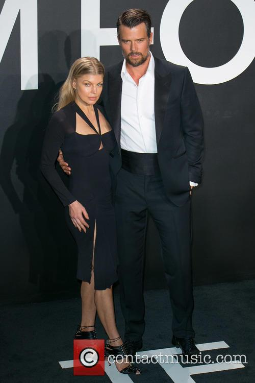 Fergie and Josh Duhamel 5