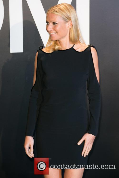 Gwyneth Paltrow Says She Didn't Come Up With The Phrase