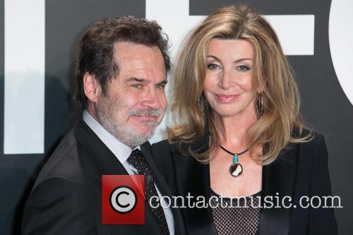 Dennis Miller and Carolyn Espley-miller 3