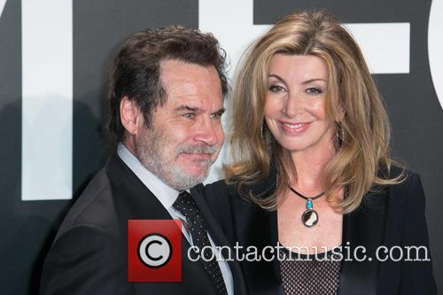 Dennis Miller and Carolyn Espley-miller 1