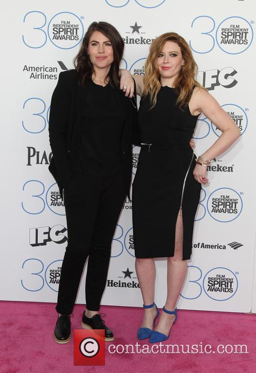 Clea Duvall and Natasha Lyonne 4