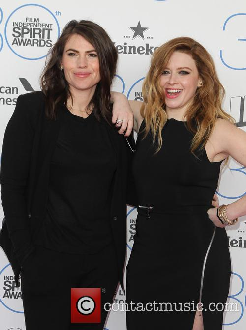 Clea Duvall and Natasha Lyonne 5