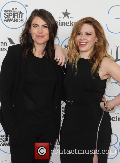 Clea Duvall and Natasha Lyonne 6
