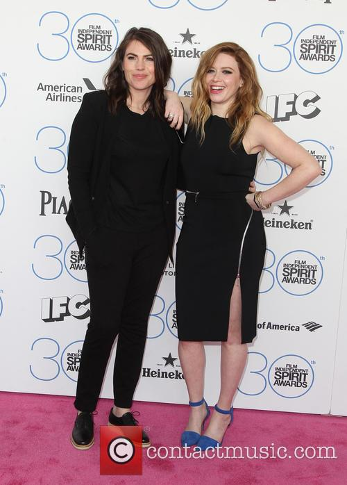 Clea Duvall and Natasha Lyonne 1