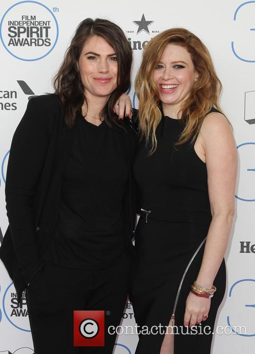 Clea Duvall and Natasha Lyonne 7